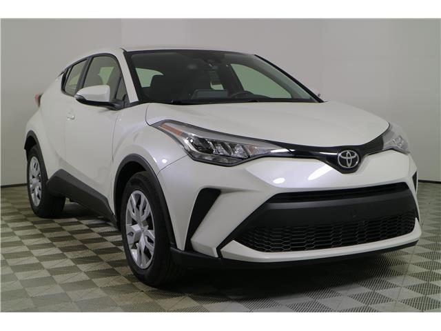2021 Toyota C-HR LE (Stk: 103272) in Markham - Image 1 of 23