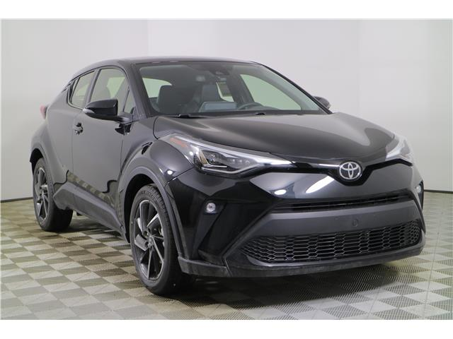 2021 Toyota C-HR Limited (Stk: 103311) in Markham - Image 1 of 24