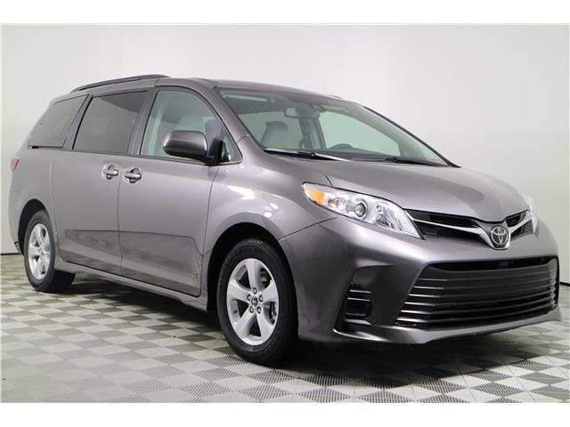 2020 Toyota Sienna LE 8-Passenger (Stk: 103339) in Markham - Image 1 of 25