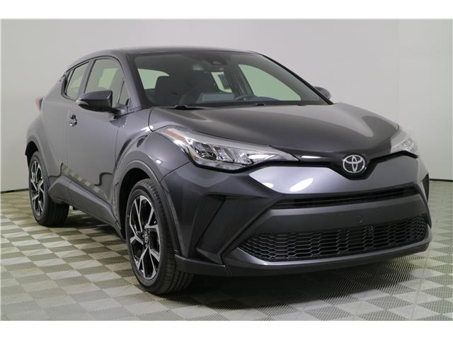 2021 Toyota C-HR XLE Premium (Stk: 103312) in Markham - Image 1 of 24