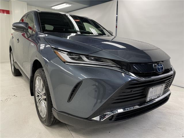 2021 Toyota Venza XLE (Stk: 102923) in Markham - Image 1 of 24
