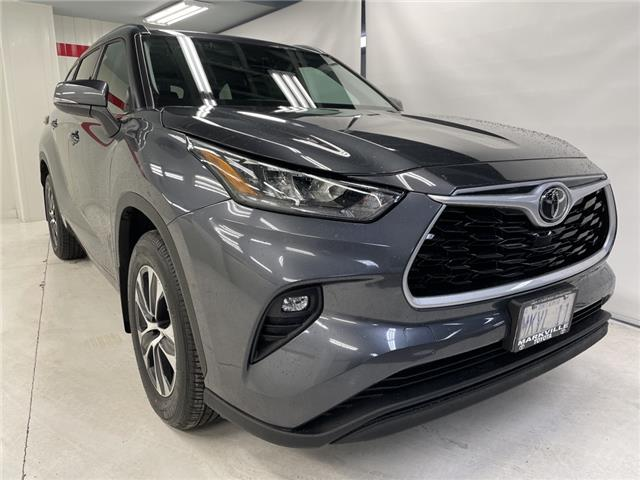 2021 Toyota Highlander XLE (Stk: 103285) in Markham - Image 1 of 25
