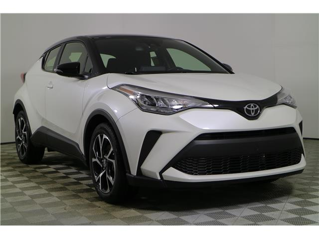 2021 Toyota C-HR XLE Premium (Stk: 103374) in Markham - Image 1 of 26