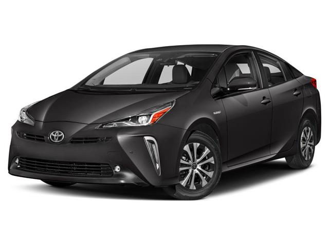 2021 Toyota Prius Technology (Stk: 103386) in Markham - Image 1 of 8