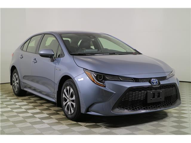 2021 Toyota Corolla Hybrid Base w/Li Battery (Stk: 103066) in Markham - Image 1 of 24