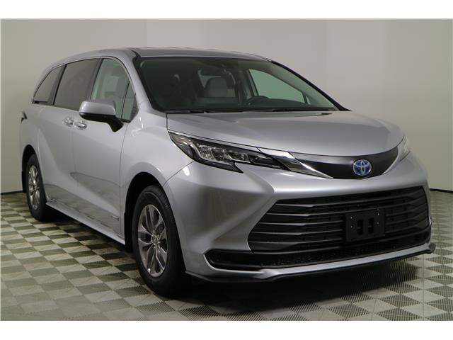2021 Toyota Sienna LE 8-Passenger (Stk: 103306) in Markham - Image 1 of 29