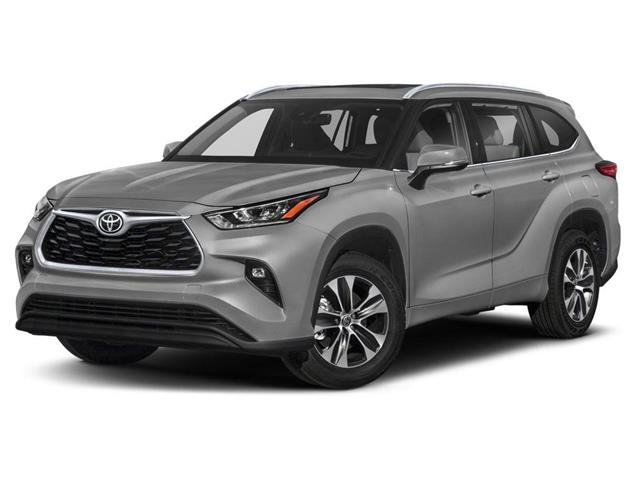 2021 Toyota Highlander XLE (Stk: 112030) in Markham - Image 1 of 9