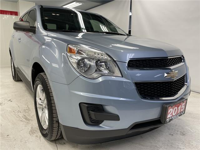 2015 Chevrolet Equinox LS (Stk: 38132U) in Markham - Image 1 of 20