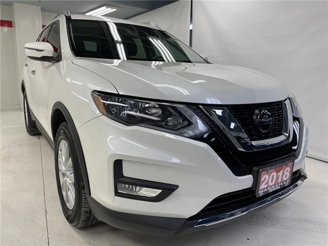 2018 Nissan Rogue SV (Stk: 38156U) in Markham - Image 1 of 21