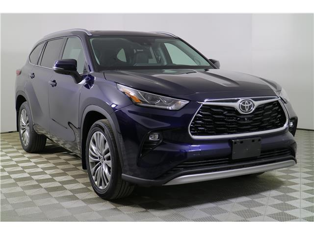 2021 Toyota Highlander Limited (Stk: 112021) in Markham - Image 1 of 31