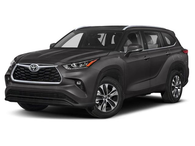 2021 Toyota Highlander XLE (Stk: 112107) in Markham - Image 1 of 9