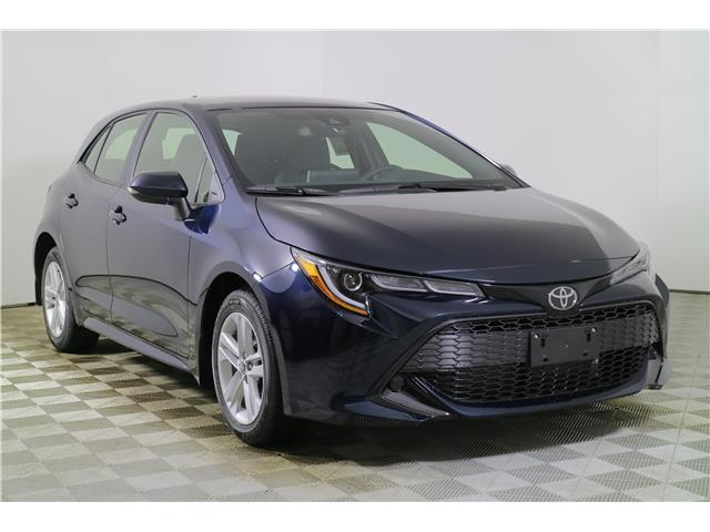 2021 Toyota Corolla Hatchback Base (Stk: 112130) in Markham - Image 1 of 24