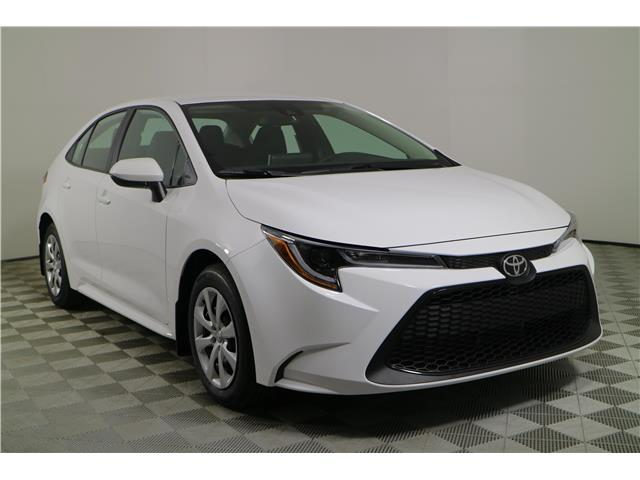 2021 Toyota Corolla LE (Stk: 102842) in Markham - Image 1 of 23