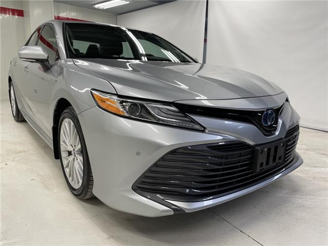 2018 Toyota Camry Hybrid XLE (Stk: 38260U) in Markham - Image 1 of 24