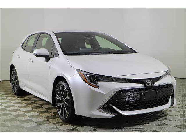 2021 Toyota Corolla Hatchback Base (Stk: 112163) in Markham - Image 1 of 11