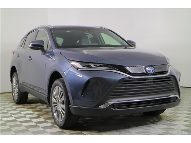 2021 Toyota Venza XLE (Stk: 112143) in Markham - Image 1 of 27