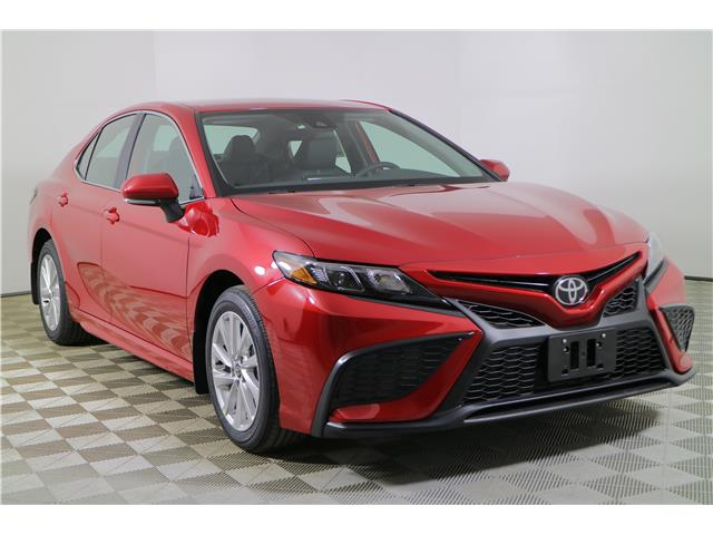 2021 Toyota Camry SE (Stk: 112136) in Markham - Image 1 of 23