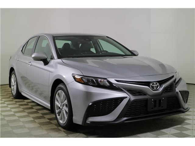 2021 Toyota Camry SE (Stk: 112180) in Markham - Image 1 of 24