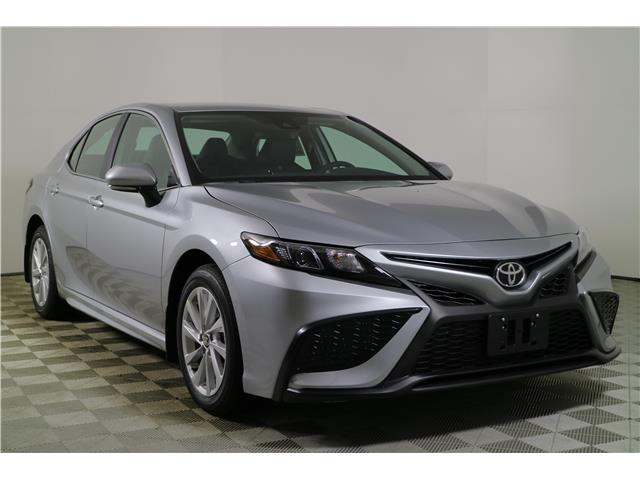 2021 Toyota Camry SE (Stk: 112185) in Markham - Image 1 of 24