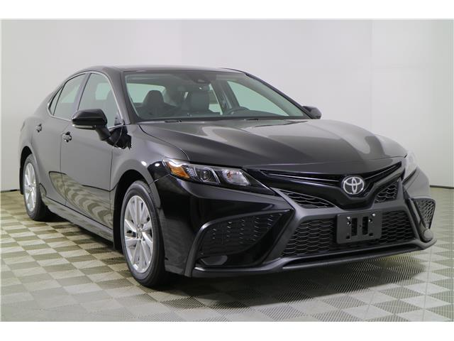 2021 Toyota Camry SE (Stk: 112187) in Markham - Image 1 of 24