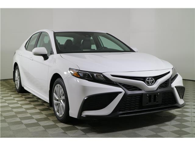 2021 Toyota Camry SE (Stk: 112137) in Markham - Image 1 of 24