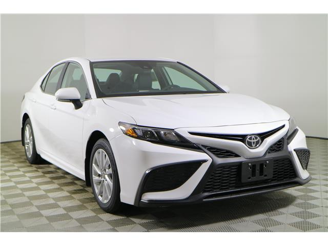 2021 Toyota Camry SE (Stk: 112140) in Markham - Image 1 of 24