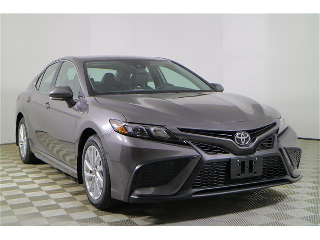 2021 Toyota Camry SE (Stk: 112176) in Markham - Image 1 of 24