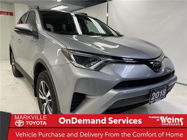 2018 Toyota RAV4 LE (Stk: 38324U) in Markham - Image 1 of 21