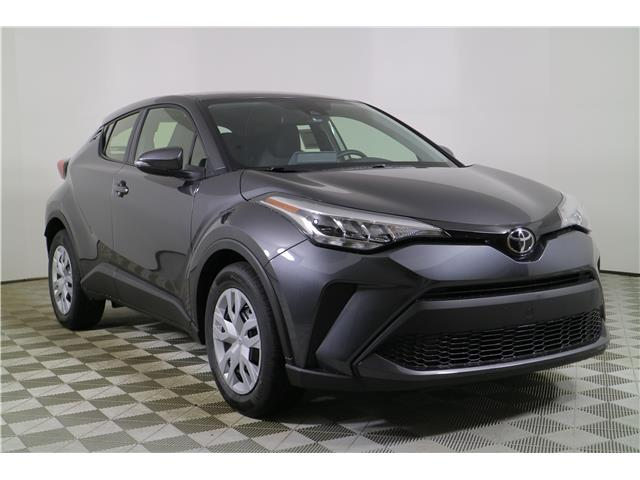 2021 Toyota C-HR LE (Stk: 112226) in Markham - Image 1 of 22