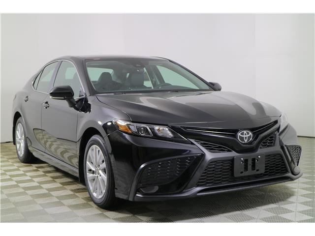 2021 Toyota Camry SE (Stk: 112236) in Markham - Image 1 of 24