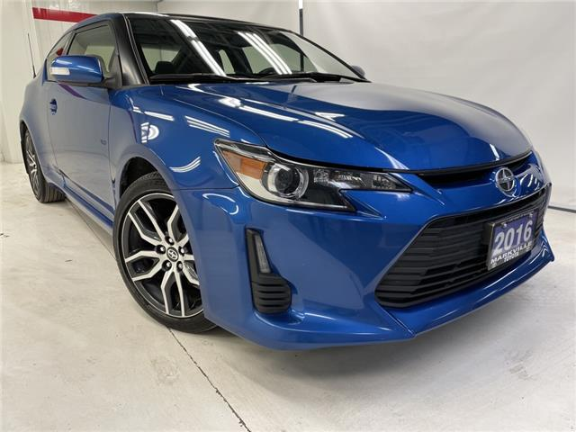 2016 Scion tC Base (Stk: 38328U) in Markham - Image 1 of 26