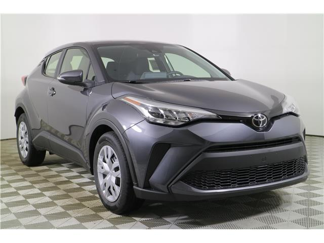 2021 Toyota C-HR LE (Stk: 112267) in Markham - Image 1 of 22