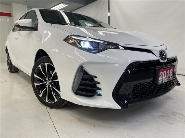 2018 Toyota Corolla SE (Stk: 38343U) in Markham - Image 1 of 29