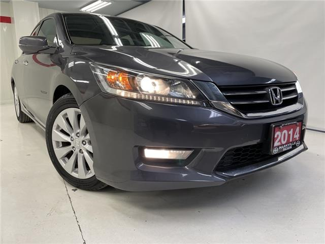 2014 Honda Accord EX-L (Stk: 38389U) in Markham - Image 1 of 30