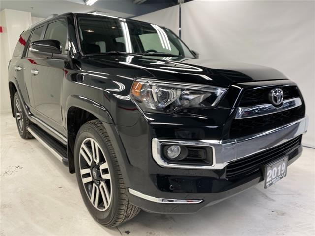 2019 Toyota 4Runner SR5 (Stk: 38322U) in Markham - Image 1 of 29
