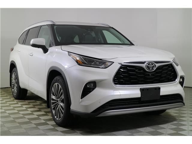 2021 Toyota Highlander Limited (Stk: 112170) in Markham - Image 1 of 28