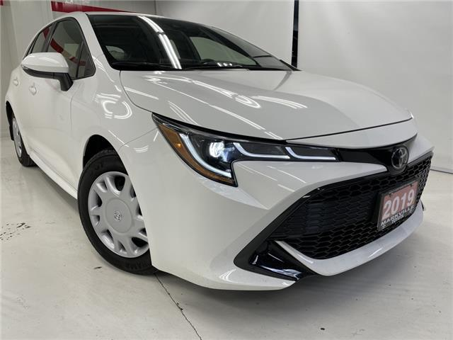 2019 Toyota Corolla Hatchback Base (Stk: 38254U) in Markham - Image 1 of 25