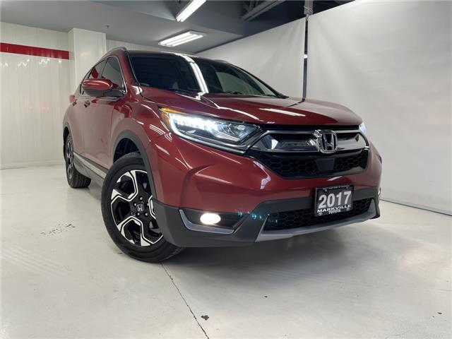 2017 Honda CR-V Touring (Stk: 38393U) in Markham - Image 1 of 29