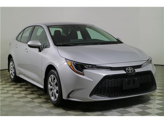 2021 Toyota Corolla Hybrid Base w/Li Battery (Stk: 112410) in Markham - Image 1 of 25