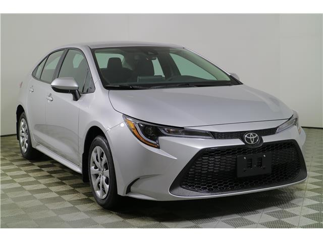 2021 Toyota Corolla Hybrid Base w/Li Battery (Stk: 112251) in Markham - Image 1 of 25