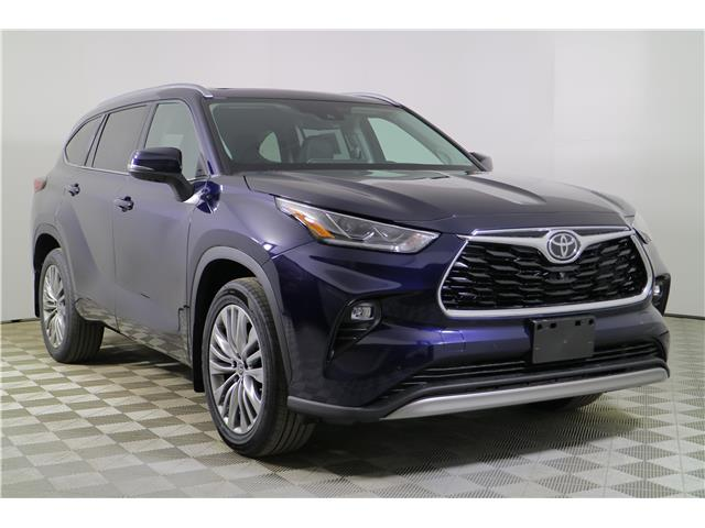 2021 Toyota Highlander Limited (Stk: 112467) in Markham - Image 1 of 31