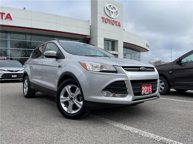 2015 Ford Escape SE (Stk: 38413U) in Markham - Image 1 of 27