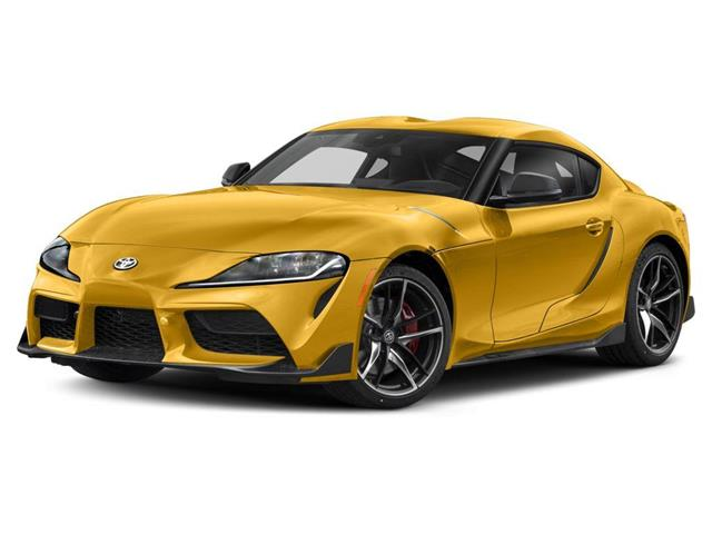 2021 Toyota GR Supra 3.0 Premium (Stk: 112492) in Markham - Image 1 of 8