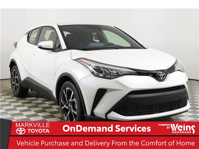 2021 Toyota C-HR XLE Premium (Stk: 112550) in Markham - Image 1 of 25