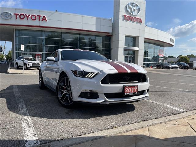 2017 Ford Mustang GT (Stk: 38736U) in Markham - Image 1 of 29