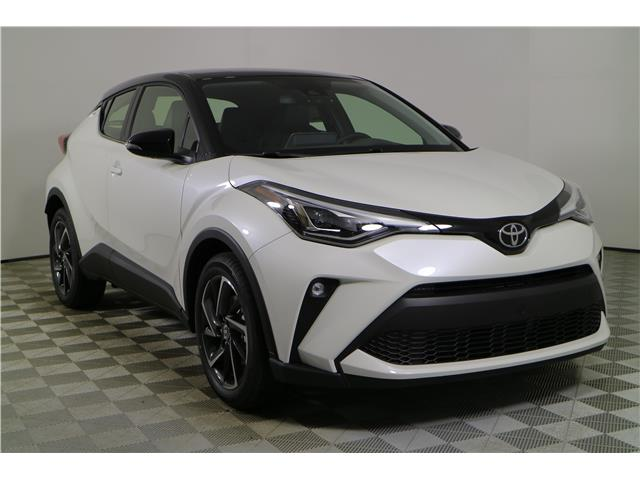 2021 Toyota C-HR Limited (Stk: 112719) in Markham - Image 1 of 25