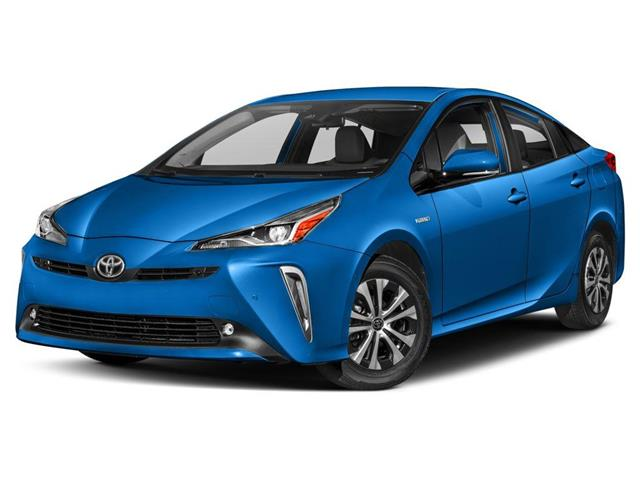 2021 Toyota Prius Technology (Stk: 112850) in Markham - Image 1 of 9