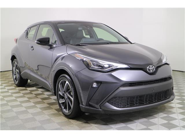 2021 Toyota C-HR Limited (Stk: 112746) in Markham - Image 1 of 24