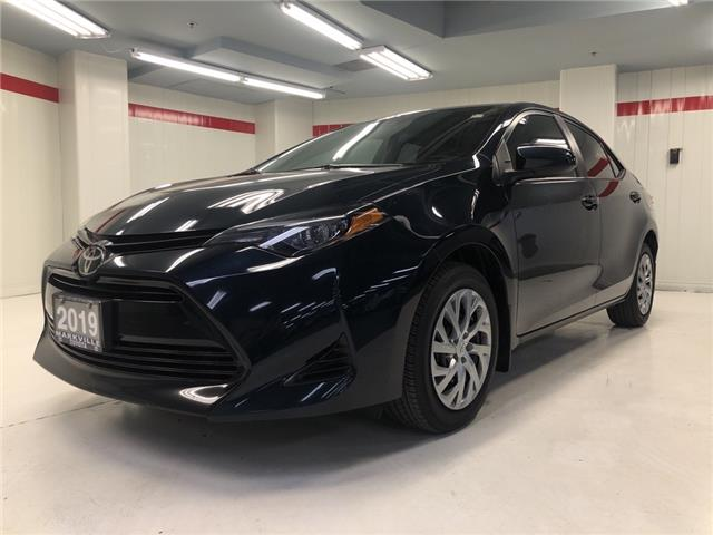 2019 Toyota Corolla LE (Stk: 112780A) in Markham - Image 1 of 23