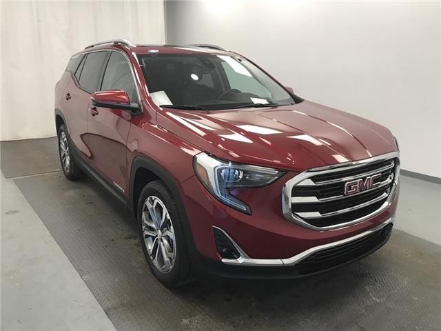 2018 GMC Terrain SLT (Stk: 197067) in Lethbridge - Image 1 of 29
